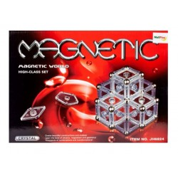 Set de constructie Magnetic...